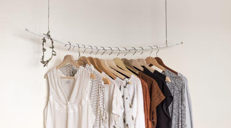 Basics für den Kleiderschrank