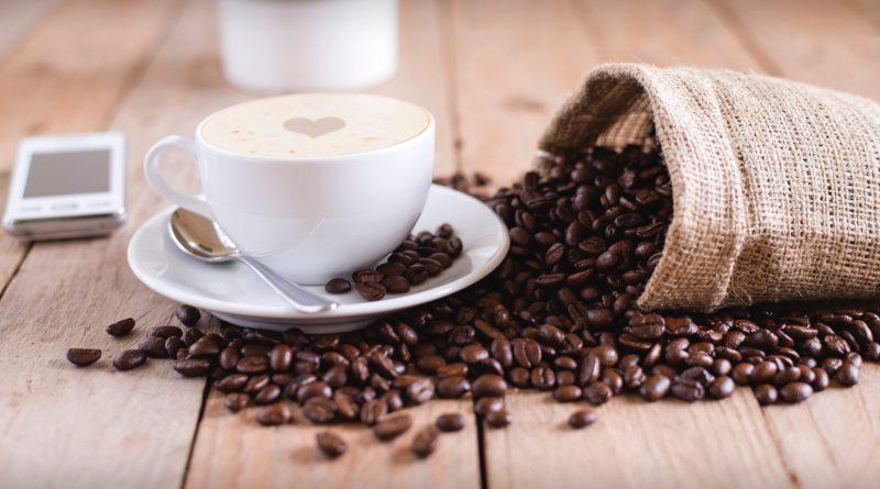 Kaffee und Cortisol